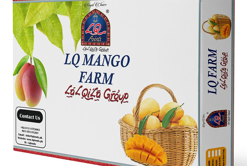 Mango 5Kg Box